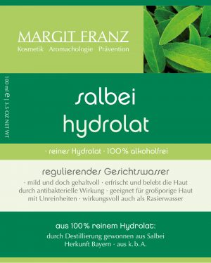 salbei hydrolat