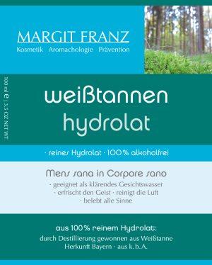 weißtannen hydrolat