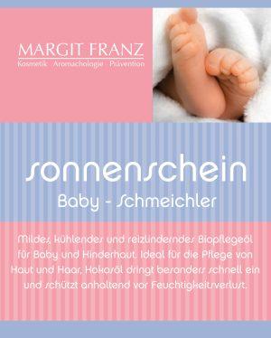 baby schmeichler
