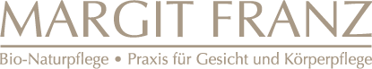 Logo Margit Franz