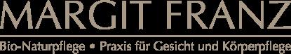Logo Margit Franz